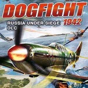 Acheter Dogfight 1942 Russia Under Siege Clé Cd Comparateur Prix