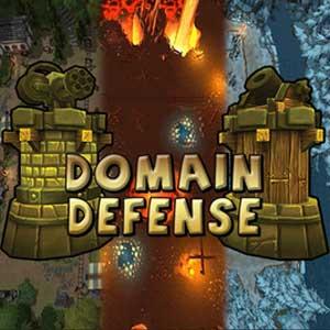 Acheter Domain Defense Clé Cd Comparateur Prix