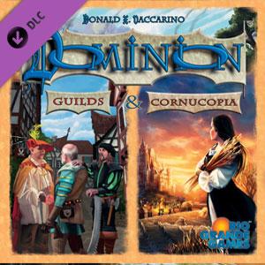 Dominion Cornucopia