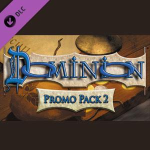 Dominion Promo Pack 2