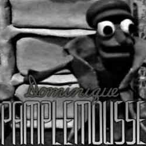 Dominique Pamplemousse