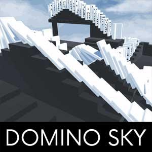 Acheter Domino Sky Clé Cd Comparateur Prix