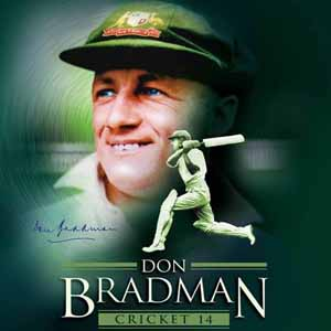 Acheter Don Bradman Cricket Xbox One Code Comparateur Prix