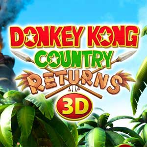 Acheter Donkey Kong Country Returns 3D Nintendo 3DS Download Code Comparateur Prix