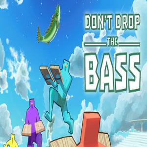 Dont Drop the Bass