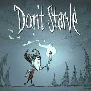 Telecharger Dont Starve PS4 code Comparateur Prix