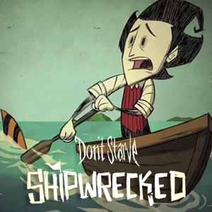 Acheter Dont Starve Shipwrecked Clé Cd Comparateur Prix