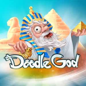 Acheter Doodle God Clé Cd Comparateur Prix
