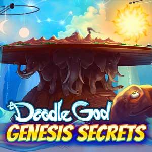 Doodle God Genesis Secrets