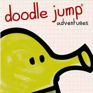 Acheter Doodle Jump Adventures Nintendo 3DS Download Code Comparateur Prix