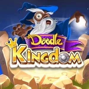 Acheter Doodle Kingdom Clé Cd Comparateur Prix