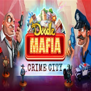 Doodle Mafia Crime City