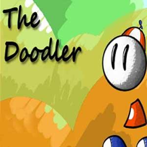 Acheter Doodler Clé Cd Comparateur Prix