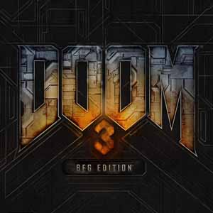 Acheter Doom 3 BFG Edition Xbox 360 Code Comparateur Prix
