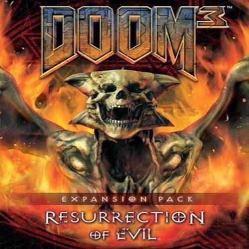 Acheter Doom 3 Resurrection of Evil Clé Cd Comparateur Prix