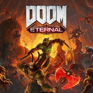 Acheter DOOM Eternal Rip and Tear Pack Xbox Series Comparateur Prix