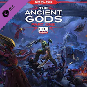 Acheter Doom Eternal The Ancient Gods Part One Nintendo Switch comparateur prix