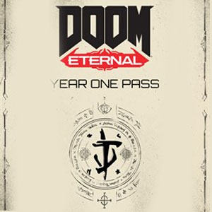 Acheter DOOM Eternal Year One Pass PS4 Comparateur Prix