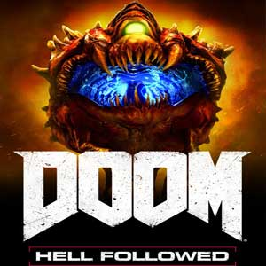 Acheter DOOM Hell Followed Clé Cd Comparateur Prix