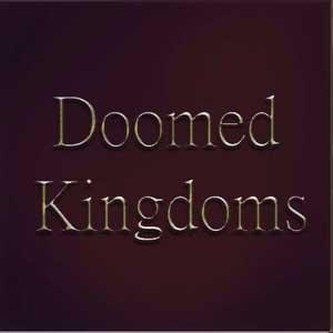 Acheter Doomed Kingdoms Clé Cd Comparateur Prix