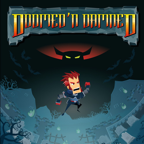 Acheter Doomed n Damned Clé Cd Comparateur Prix