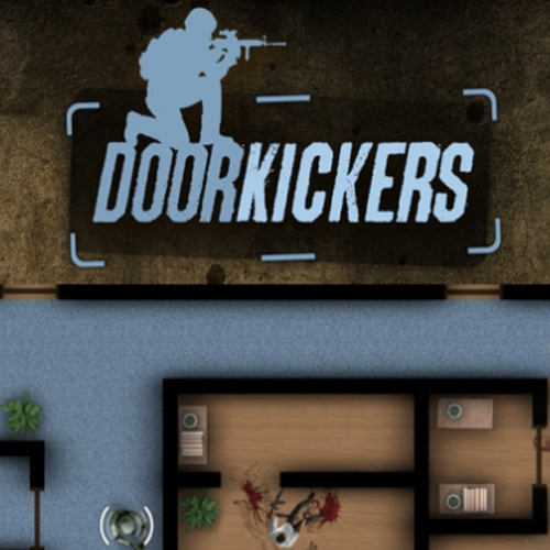 Acheter Door Kickers Clé Cd Comparateur Prix