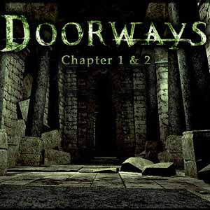 Acheter Doorways Chapter 1 and 2 Clé Cd Comparateur Prix