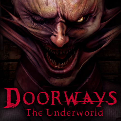 Acheter Doorways The Underworld Clé Cd Comparateur Prix
