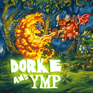 Dorke and Ymp
