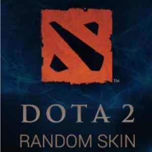DOTA 2 Skin Code