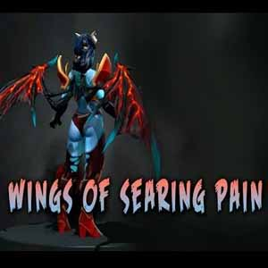 Acheter DOTA 2 Wing of Searing Pain Clé Cd Comparateur Prix