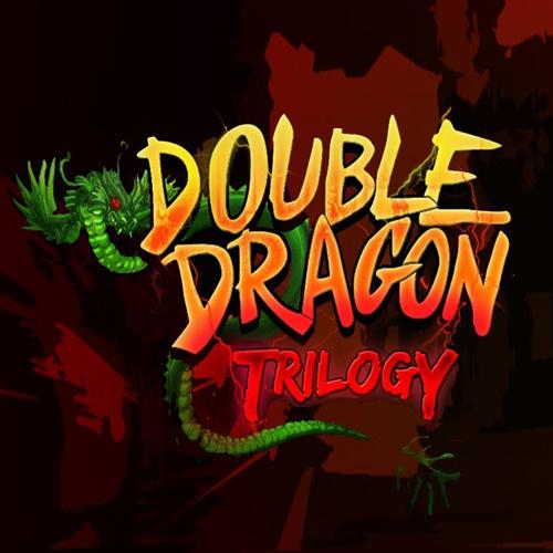 Acheter Double Dragon Trilogy Clé Cd Comparateur Prix