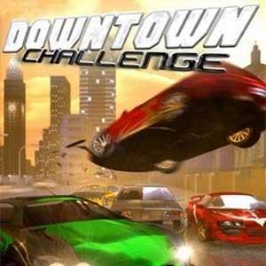 Acheter Downtown Challenge Clé Cd Comparateur Prix