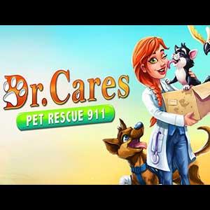 Dr. Cares Pet Rescue 911