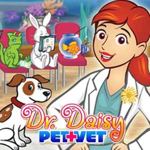 Acheter Dr Daisy Pet Vet Clé Cd Comparateur Prix