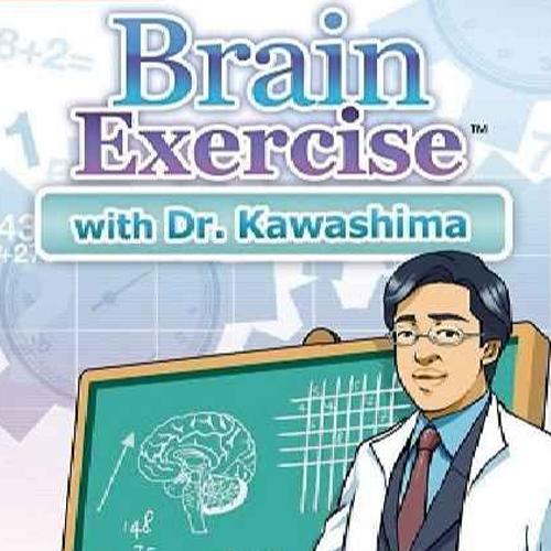 Acheter Dr Kawashima Clé Cd Comparateur Prix