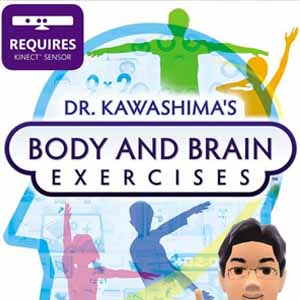 Acheter Dr Kawashimas Body and Brain Exercises Game Xbox 360 Code Comparateur Prix