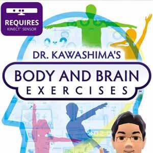 Dr Kawashimas Body and Brain Exercises Game
