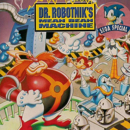Acheter Dr. Robotnik's Mean Bean Machine Clé Cd Comparateur Prix