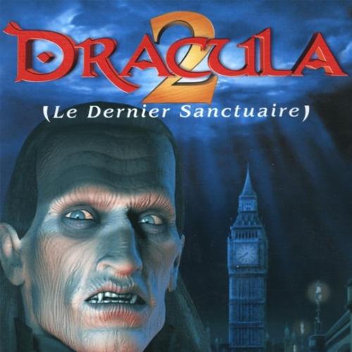 Acheter Dracula 2 Clé Cd Comparateur Prix