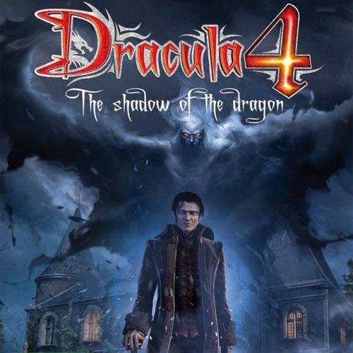 Acheter Dracula 4 clé CD Comparateur Prix