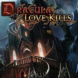 Acheter Dracula Love Kills Clé Cd Comparateur Prix
