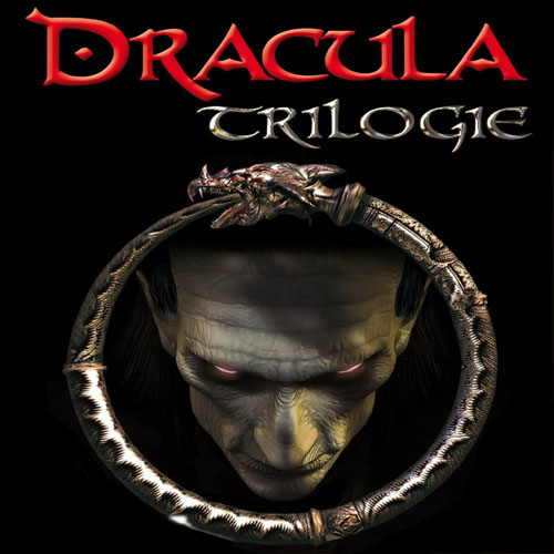 Acheter Dracula Trilogy Cle Cd Comparateur Prix