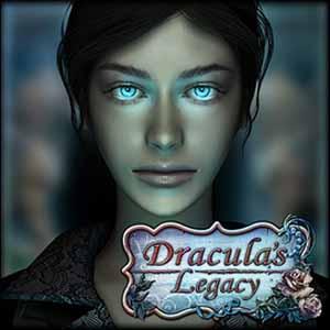 Acheter Draculas Legacy Clé Cd Comparateur Prix