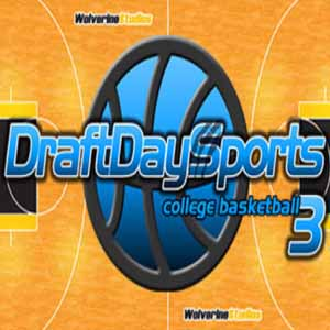 Acheter Draft Day Sports College Basketball 3 Clé Cd Comparateur Prix