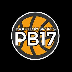 Draft Day Sports Pro Basketball 2017