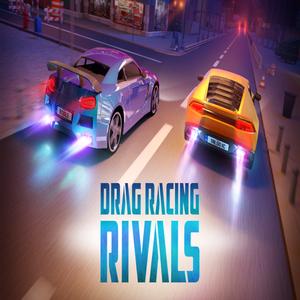 Acheter Drag Racing Rivals Nintendo Switch comparateur prix