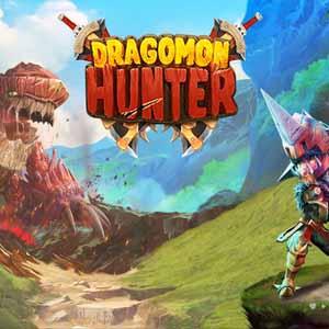 Acheter Dragomon Hunter Clé Cd Comparateur Prix