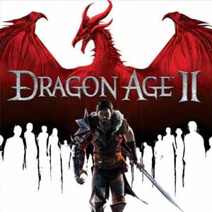 Telecharger Dragon Age 2 PS3 code Comparateur Prix