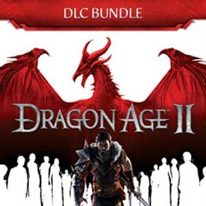 Dragon Age 2 DLC Bundle